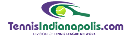Indianapolis tennis league